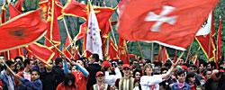 independencia en montenegro